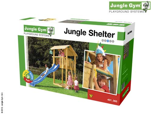 jungle shelter4