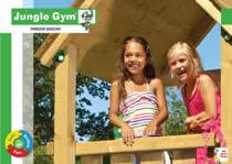 Parchi giochi Jungle Gym