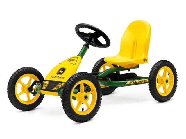 Go-Kart-John-Deer-Orange-in-vendita-online-mybricoshop