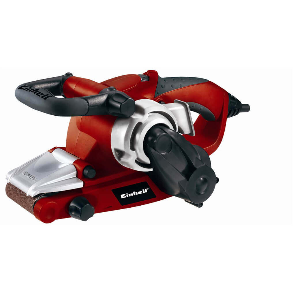 Levigartrice a nastro RT-BS 75 Einhell