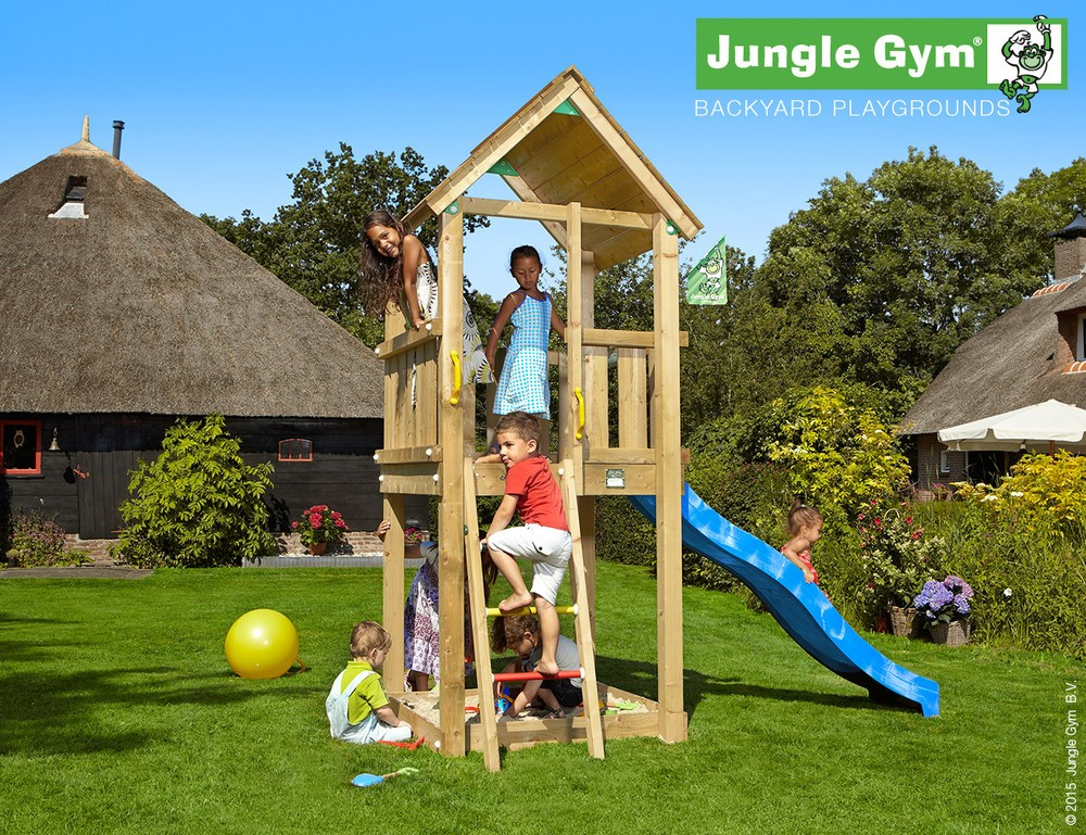 Torretta gioco con scivolo CLUB_mybricoshop_jungle-gym_product
