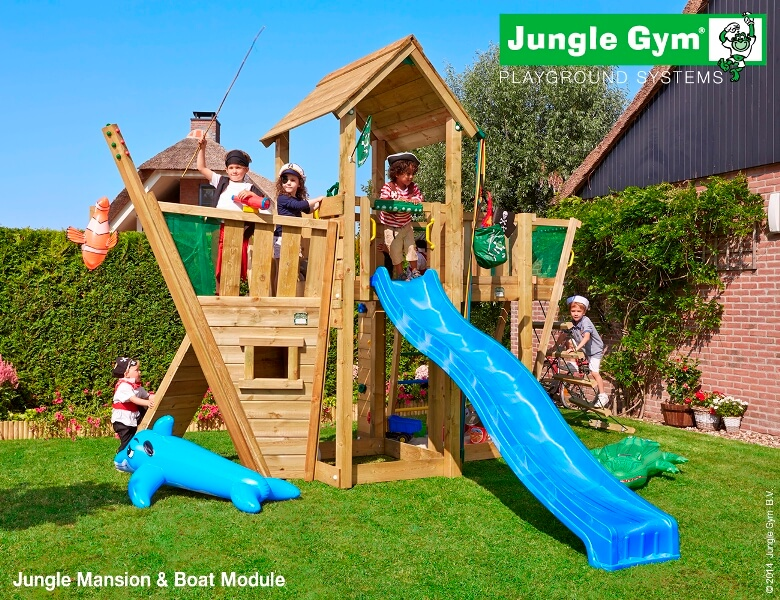 Parco-gioco-Jungle-Gym-MANSION-BOAT-torretta-scivolo-arrampicata_mybricoshop