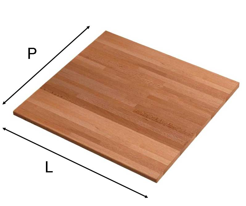 Pianerottolo legno massello finger joint_product_product_product