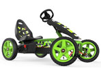 Go-kart Rally Force  BERG vendita online mybricoshop