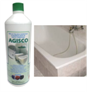 Pulitore sanitari Agisco per ruggine calcare in vendita online da Mybricoshop