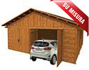 Garage  Barchessa due posti auto  in vendita online da Mybricoshop