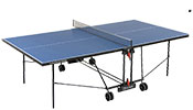 Tavolo da Ping Pong tennis Progress Indoor per uso amatoriale mybricoshop